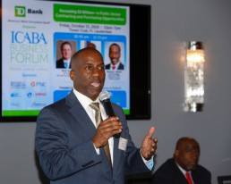ICABA Business Forum