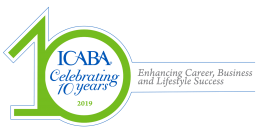 ICABA 10 years logo HORIZ FINAL