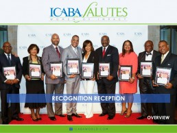 About ICABA Salutes WOI PARTNER DECK 2019 Advertising Opportunities
